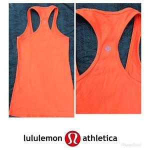 Lululemon Athletica Women's Tank Top Size 4